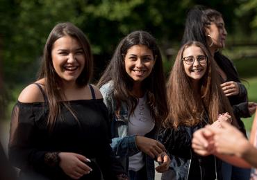 Desáté setkání romských studentů BARUVAS: Romská literatura, možnosti studia v zahraničí, témata osobní identity