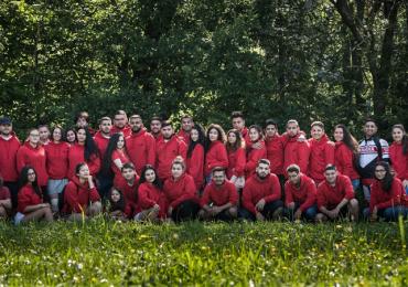 Hejtři nás nezastaví! ROMEA spustila kampaň na podporu stipendijního programu. Podpořte studenty i vy!