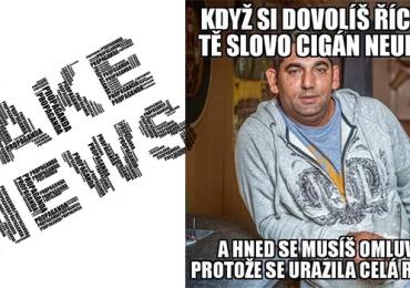 HOAX: ROMEA zakázala herci Zdeňku Godlovi používat slovo