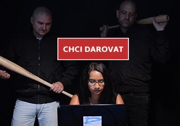 Podpořte pravdivé zpravodajství o Romech - Romea.cz